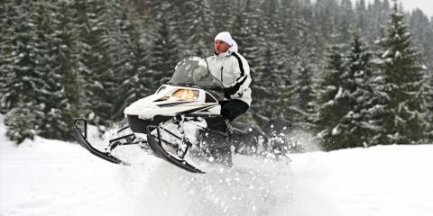 4 FAQ About Snowmobile Insurance , Fairbanks, Alaska