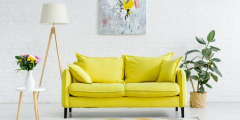 3 Tips for Choosing the Perfect Living Room Couch, Anchorage, Alaska