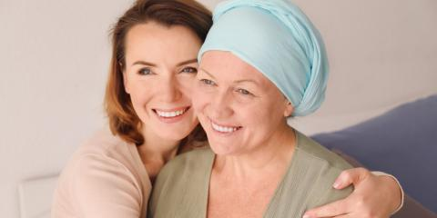 5 Duties When Caring for a Loved One With Cancer, Anchorage, Alaska