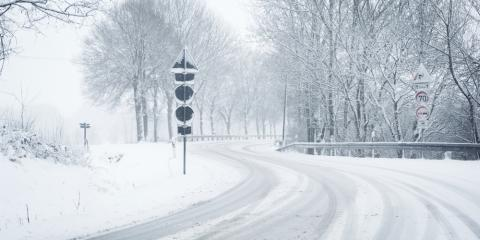 5 Tips for Avoiding Accidents in Winter: Personal Injury Lawyers Share, Anchorage, Alaska