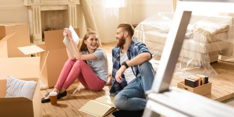 3 Topics to Discuss With Your Partner Before Moving in Together, Anchorage, Alaska