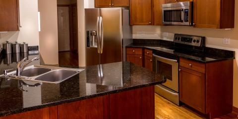 Granite Countertops: The Best Choice for Your Kitchen, Anchorage, Alaska