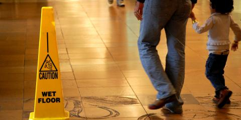 What You Should Know About Slip & Fall Cases , Anchorage, Alaska