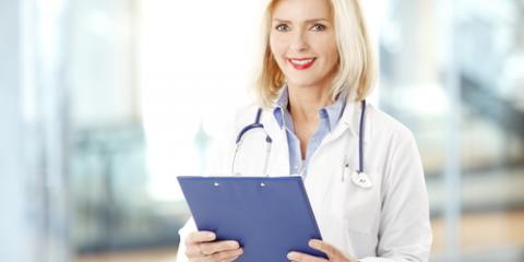 3 Vital Reasons to See a Gynecologist After Menopause or a Hysterectomy, Anchorage, Alaska