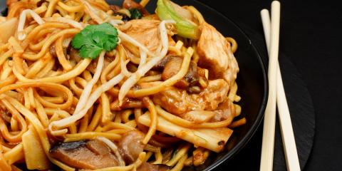 3 Ways to Make Your Chinese Takeout a Little Healthier, Fairbanks, Alaska