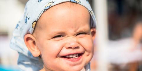 Anchorage Kids' Dentist Explains the Importance of Baby Teeth, Anchorage, Alaska