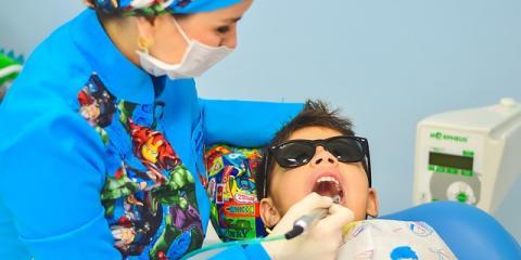 Children's Dentist Explains How Dental Care Changes as Kids Grow, Anchorage, Alaska
