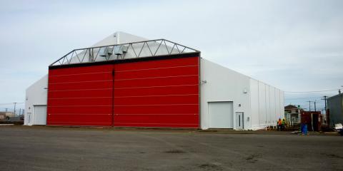 3 Types of Roofs for Pre-Engineered Metal Buildings, Fairbanks, Alaska