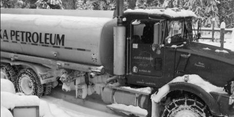 Alaska Petroleum, Fuel Oil & Coal, Services, North Pole, Alaska
