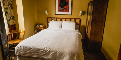 The Secret to Scoring Hotel Room Deals in Juneau, Juneau, Alaska