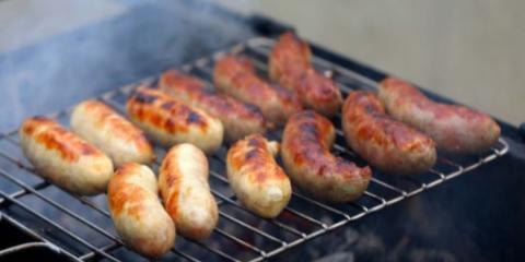 Your Guide to Differentiating Between Sausage, Bratwurst, & Kielbasa, Anchorage, Alaska