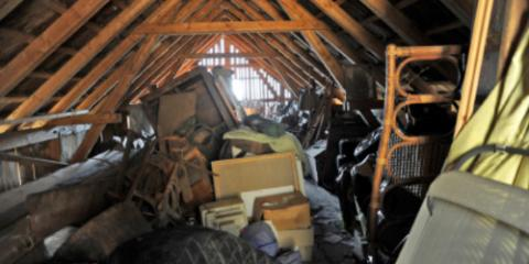 Call Cornerstone Cleanouts for All of Your Junk Removal Needs, Albany, New York