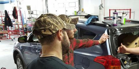 Expand Your Auto Body Skills With Professional Development Programs, Colonie, New York