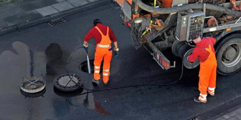 3 Reasons to Schedule Regular Sewer Cleaning Services, Albany, Oregon