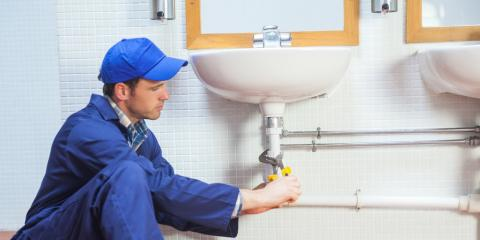 Plumbing Problems 101: What to Do When a Pipe Leaks, Albany, Oregon