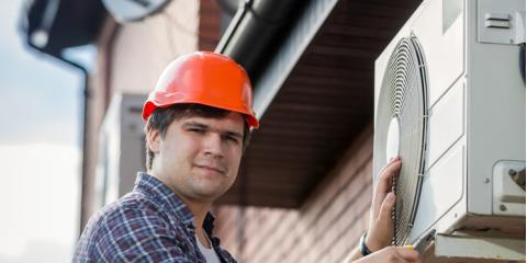 How to Select the Ideal Unit for a New AC Installation , North Albemarle, North Carolina