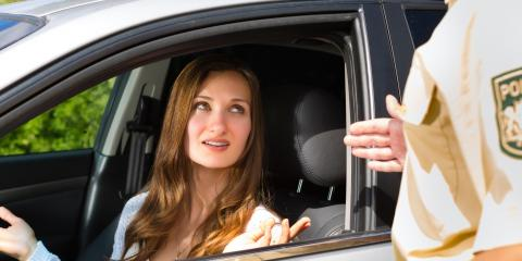 What to Know About Exercising Your Right to Silence During a Traffic Stop, Albemarle, North Carolina