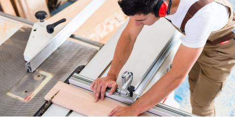Top 5 Qualities to Look for in a Custom Woodworking Professional, Albemarle, North Carolina