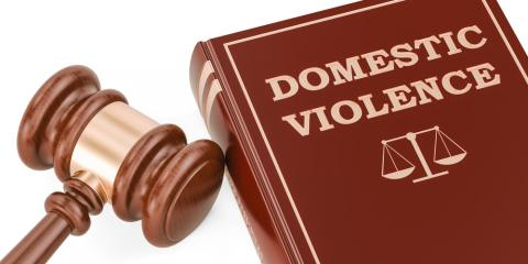 3 Aspects of North Carolina's Domestic Violence Laws to Know About, South Albemarle, North Carolina