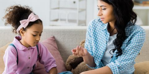 3 Common Questions Children Ask About Divorce, Albemarle, North Carolina