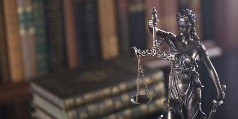 5 Key Questions to Ask Prospective Personal Injury Attorneys, South Albemarle, North Carolina