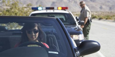 3 Rights You Need to Remember When You're Pulled Over, Albemarle, North Carolina