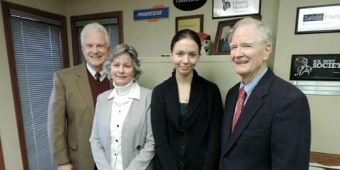 Albers Insurance Agency, Insurance Agencies, Services, Cincinnati, Ohio