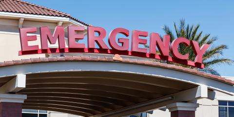 What to Bring to an Emergency Room, Albia, Iowa