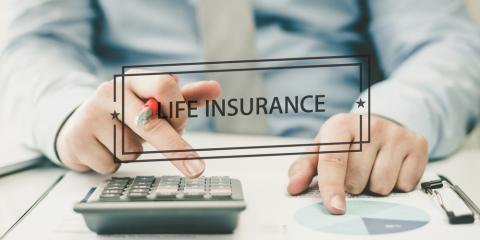 3 Signs You're Overpaying for Life Insurance , Albia, Iowa