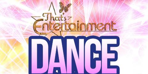 That's Entertainment Performing Arts Competition Releases Their First Dance Album!, Staten Island, New York