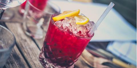 Lighten up Your Summer Cocktails for Your Diet Plans, Omaha, Nebraska