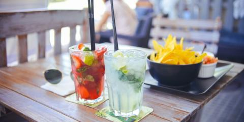 Experience Happy Hour at Luibueno's Mexican & Latin Cuisine!, Waialua, Hawaii