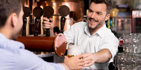 3 Tips for Ordering Alcohol From a Bar, New Milford, New Jersey