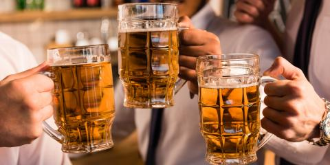What Factors Affect Your Alcohol BAC Level?, Artesia, New Mexico