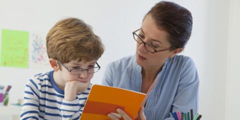 4 Activities to Supplement Your Child's Speech Therapy, Ewa, Hawaii
