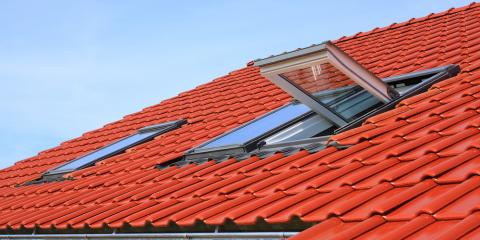 3 Reasons U-Panel Metal Roofing Is the Right Choice, South Brazos, Texas