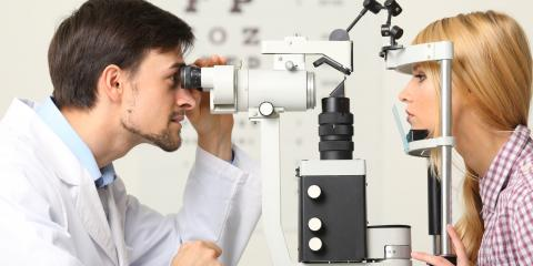 How Often Should You See Your Eye Doctor?, Rochester, New York