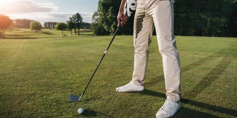 Top 4 Pieces of Golf Course Etiquette You Should Follow, Grants Lick, Kentucky