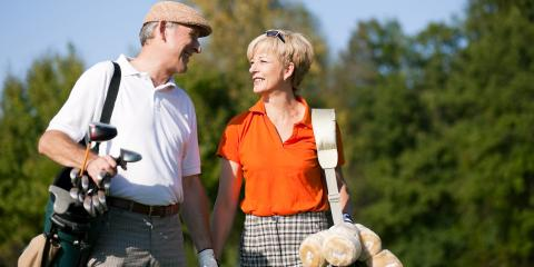 What to Expect From Your First Golf Lesson, Grants Lick, Kentucky