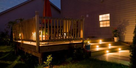 Do's & Don'ts for Choosing Outside Lighting, Lanier, Ohio