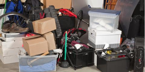 3 Tips for First-Time Storage Unit Renters, Lee, Virginia