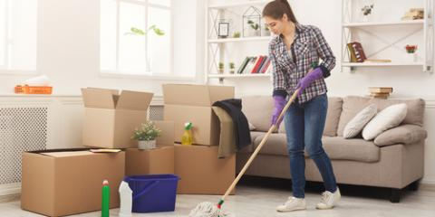 3 Reasons to Rent a Storage Unit Before You Start Back to School Cleaning, Lee, Virginia