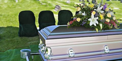 What to Consider Before Purchasing a Casket, Suez, Illinois