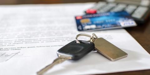 3 Benefits of Alford Motors, Inc.'s Buy Here, Pay Here Program, Cincinnati, Ohio