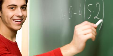 Why Algebra Is Critical for Middle School & High School Students, Lorton, Virginia