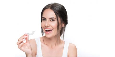 3 Reasons to Consider Clear Aligners Versus Braces, Somerset, Kentucky