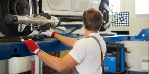 Understanding the Importance of Wheel Alignment, Elk Grove, California