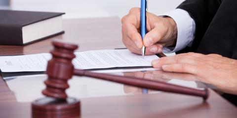3 Factors of How Judges Set Bail, Waianae, Hawaii