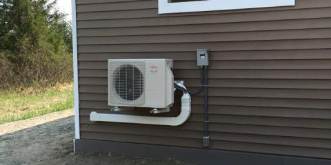 4 Reasons Your Home Heating System Isn't Working, Juneau, Alaska
