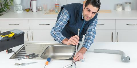 Top 3 Advantages of Having a 24-Hour Emergency Plumber Nearby, Juneau, Alaska